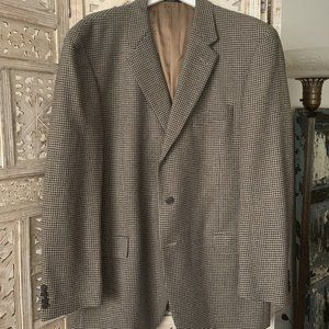 Menswear, men's suits, Joseph Abboud, sportsjacket